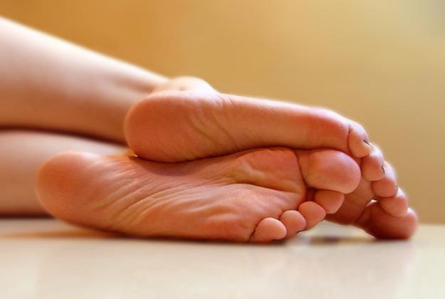 Gljivice na stopalu