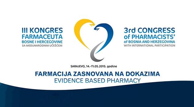 III kongres farmaceuta u BiH