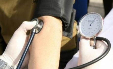 Sutra u Sarajevu besplatno mjerenje krvnog pritiska i savjetovanje građana