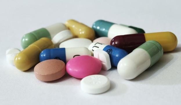 Ilegalni lijekovi