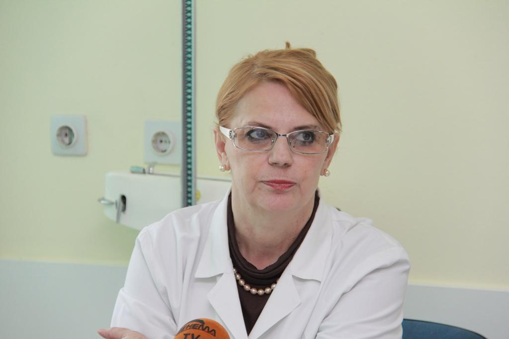 Dr Azra Alajbegović