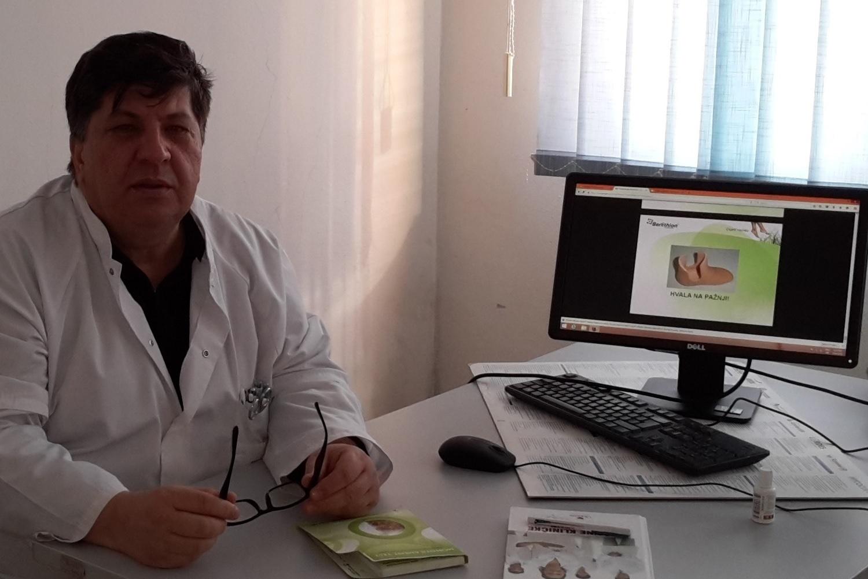 dr Baškim Bajrami
