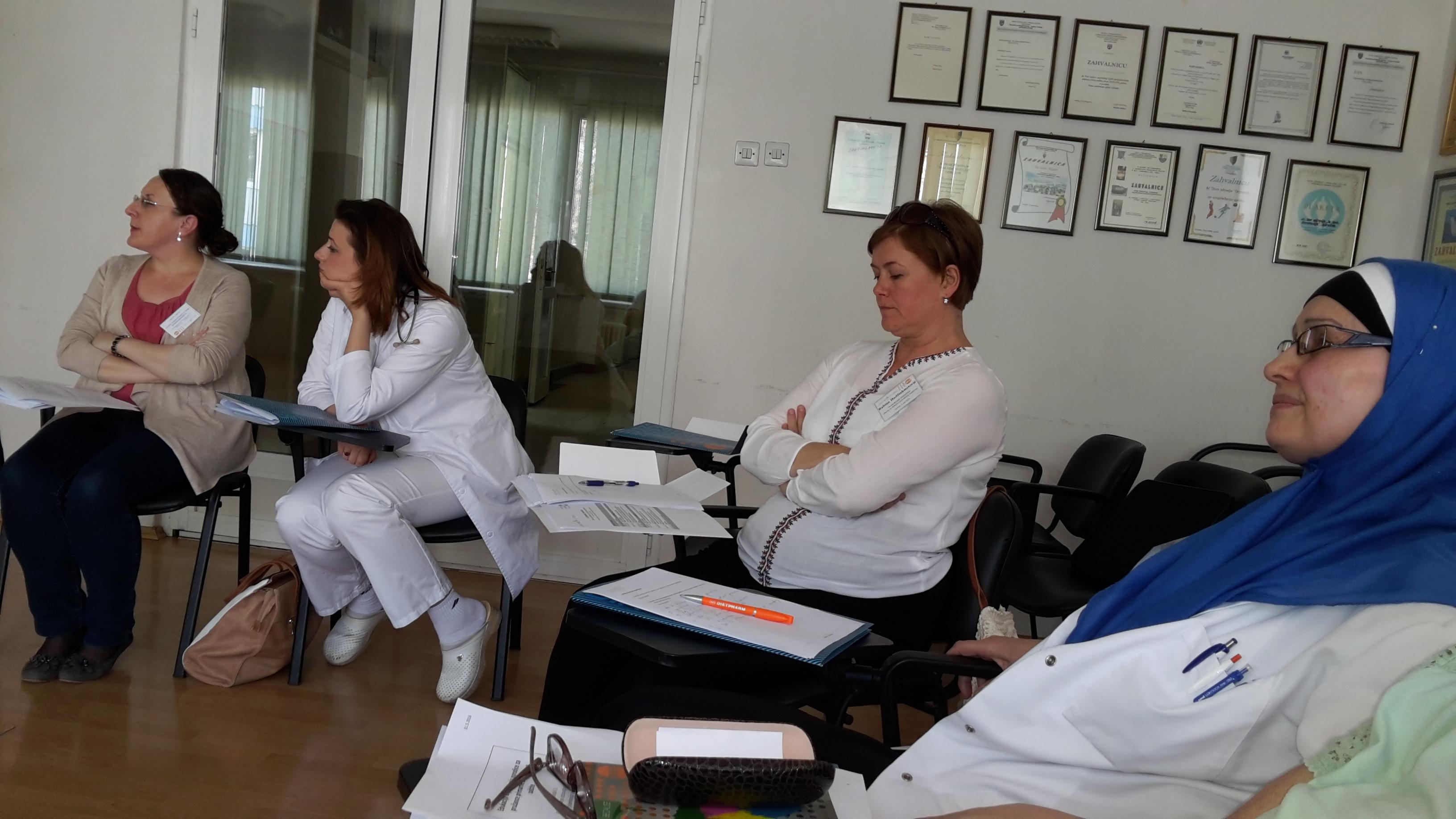 Edukacija doktora medicine