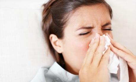 Gripa stigla u Sarajevo