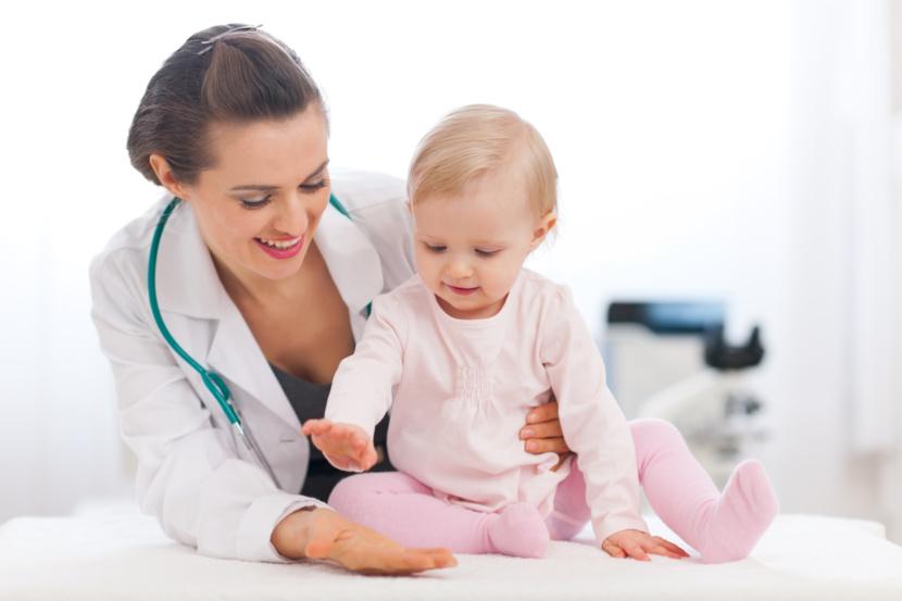 Kada dijete morate odvesti doktoru?
