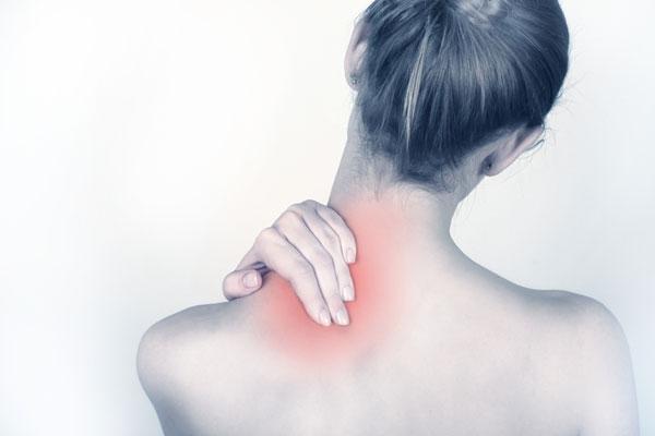 Ukočenost i bol u vratu