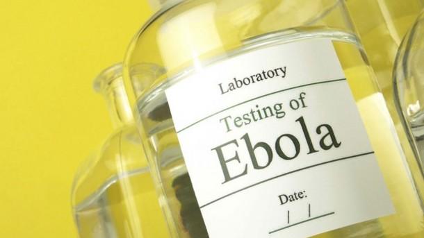 Vakcina Ebola