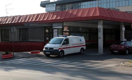 U ambulantama povećan broj pacijenata