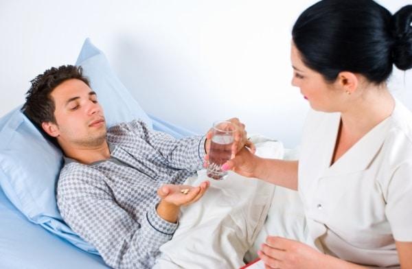 Klinička slika karcinoma testisa