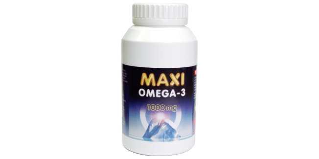Maxi omega-3