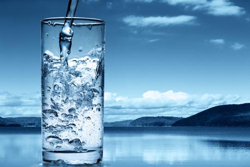 Voda najbolji prijatelj vašeg organizma