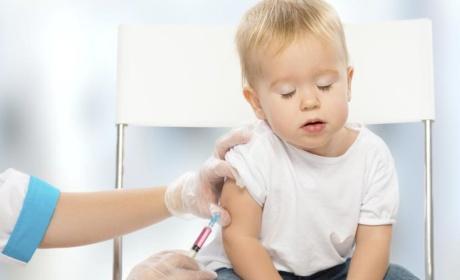 Cijepljenje protiv ospica je obavezno
