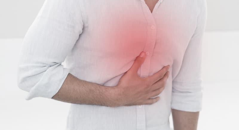 Dijagnostički testovi kod prsne boli