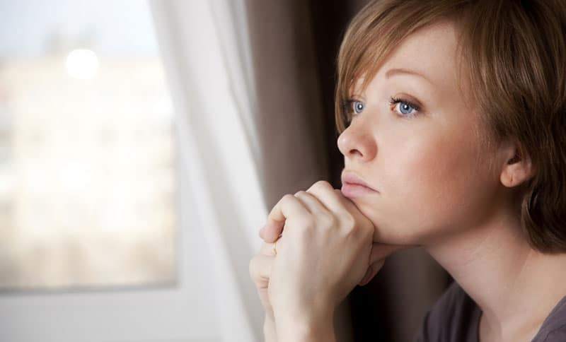 Dizanje teških predmeta utiče na plodnost žene