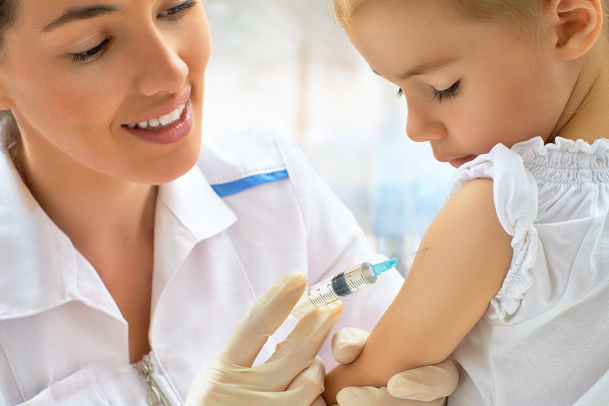 Najsigurnija zaštita od gripe je vakcinisanje