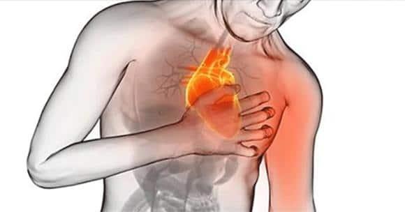 Patofiziologija boli kod ishemije miokarda