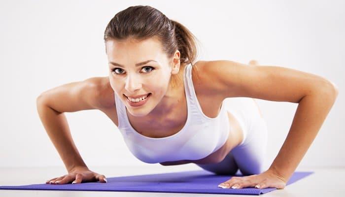 Tjelovježba kao pravi izbor za dugotrajno zdravlje