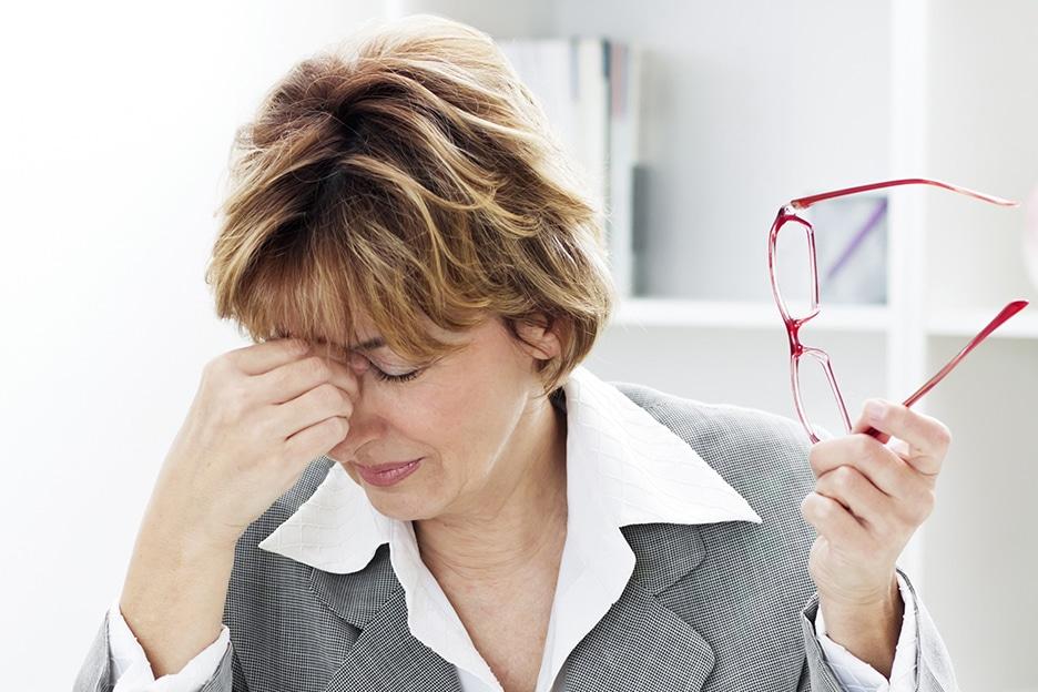 Redovna vježba pomaže ženama u menopauzi