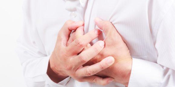 uzroci boli u prsima