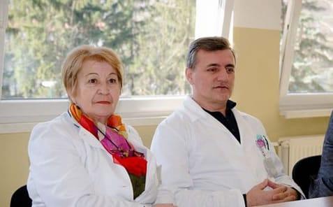 Domu zdravlja Hadžići doniran UZ aparat dr Nedžad Karić