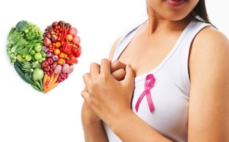 Loša prehrana u mladosti može povećati rizik od ranog nastanka karcinoma dojke