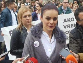 štrajk ljekara hnk